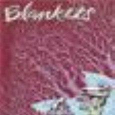 Cómics: BLANKETS UNA NOVELA GRÁFICA. Lote 22026225