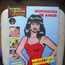 Cómics: HISTORIAS COMPLETAS EL VIBORA Nº 4 DEL AÑO 1987. Lote 22486240