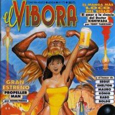 Cómics: EL VÍBORA - Nº 175 - EDICIONES LA CÚPULA. Lote 28264774