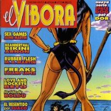 Cómics: EL VÍBORA - Nº 172 - EDICIONES LA CÚPULA. Lote 28264780