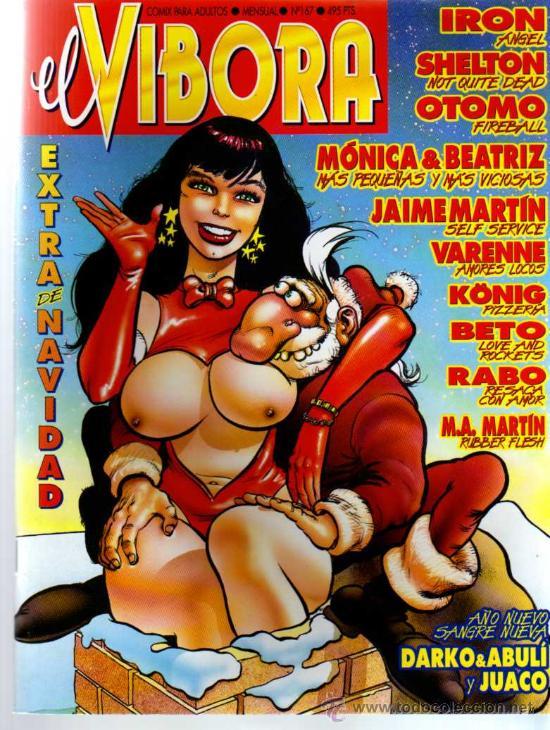 EL VÍBORA - Nº 167 - EDICIONES LA CÚPULA (Tebeos y Comics - La Cúpula - El Víbora)