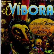 Cómics: EL VÍBORA - Nº 64 - EDICIONES LA CÚPULA. Lote 28264978