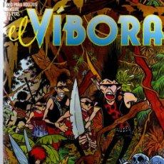 Cómics: EL VÍBORA - Nº 63 - EDICIONES LA CÚPULA. Lote 28264981
