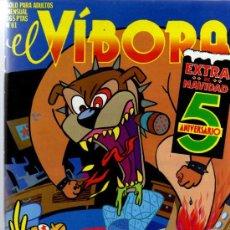 Cómics: EL VÍBORA - Nº 61 - EDICIONES LA CÚPULA. Lote 28264993