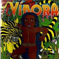 Cómics: EL VÍBORA - Nº 60 - EDICIONES LA CÚPULA. Lote 28264998