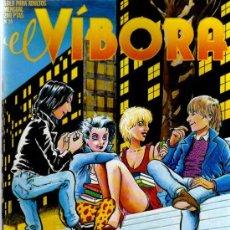Cómics: EL VÍBORA - Nº 55 - EDICIONES LA CÚPULA. Lote 28265019