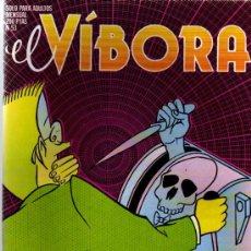 Cómics: EL VÍBORA - Nº 53 - EDICIONES LA CÚPULA. Lote 28265030