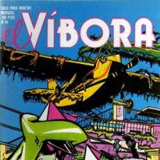 Cómics: EL VÍBORA - Nº 49 - EDICIONES LA CÚPULA. Lote 28265057