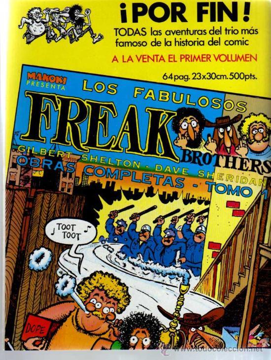 Cómics: EL VÍBORA - Nº 52 - EDICIONES LA CÚPULA - Foto 2 - 28265034