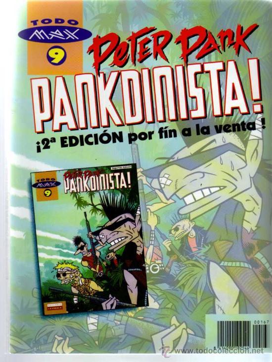 Cómics: EL VÍBORA - Nº 167 - EDICIONES LA CÚPULA - Foto 2 - 28264827
