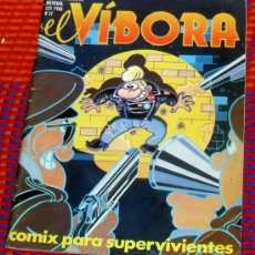 Cómics: EL VIBORA Nº 17. COMIX PARA ADULTOS. COMICS ESPAÑOL.. Lote 29198839