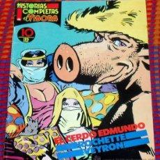 Cómics: EL VIBORA Nº 10. COMIX PARA ADULTOS. COMICS ESPAÑOL.. Lote 29198842