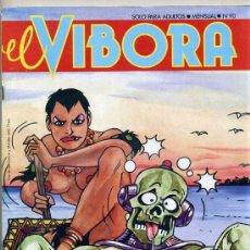Cómics: EL VÍBORA Nº 90. Lote 29502867