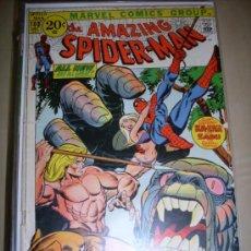 Cómics: MARVEL COMICS - THE AMAZING SPIDERMAN NUMERO 103 REGULAR ESTADO. Lote 29732148