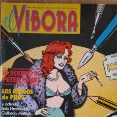 Cómics: EL VIBORA Nº 112. Lote 30149328