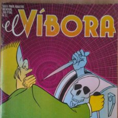Cómics: EL VIBORA Nº 53. Lote 30149507