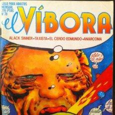 Fumetti: EL VIBORA Nº 70. Lote 31013238