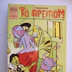 Fumetti: BRUT COMIX.TO APEIRON.SEQUEIROS. Lote 34112964