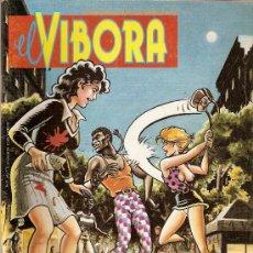 Cómics: COMIC EL VÍBORA Nº 93. Lote 31770414