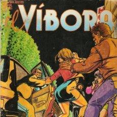 Cómics: COMIC EL VÍBORA Nº 54. Lote 31770505