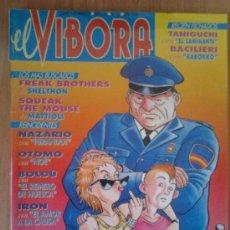 Cómics: EL VÍBORA Nº 151. Lote 31880308