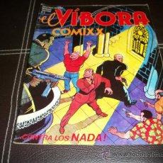 Cómics: EL VIBORA Nº 3 1980 EDICIONES LA CUPULA. Lote 32109646