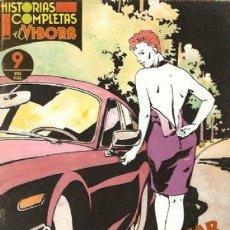 Cómics: HISTORIAS COMPLETAS EL VIBORA Nº9. Lote 32136347