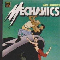 Cómics: MECHANICS. VÍBORA COMIX.. Lote 32741904