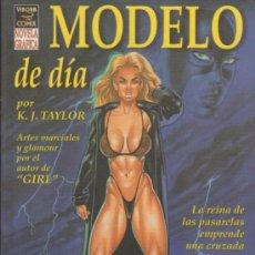 Cómics: MODELO DE DÍA.. Lote 32785894