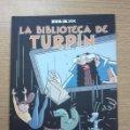 Cómics: LA BIBLIOTECA DE TURPIN (TODO MAX #13). Lote 33641124