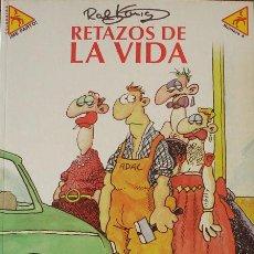 Cómics: PROMOCION KONIG, RETAZOS DE VIDA. COLECCIÓN ME PARTO, LA CÚPULA. Lote 34480557