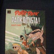 Cómics: VIBORA COMIX - PETER PANK - PANKDINISTA - MAX - GABI - LA CUPULA - . Lote 34616424