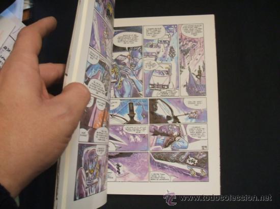 Cómics: TURNO DE NOCHE - SCHULTHEISS - LA CUPULA - - Foto 4 - 34735355