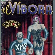 Fumetti: EL VIBORA Nº 67. Lote 35211798