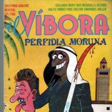 Fumetti: EL VIBORA Nº 11. Lote 35211896