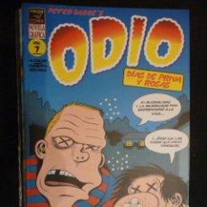 Cómics: ODIO. PETER BAGGE'S. VOL. 7. LA CÚPULA. Lote 35328420