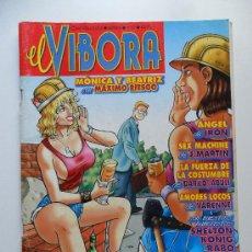 Cómics: EL VÍBORA Nº 169. Lote 35375739