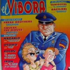Cómics: EL VIBORA Nº 151. Lote 36064612