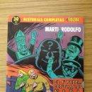 Cómics: EL 4º PODER CONTRA LOS N.A.D.A. DE MARTI RODOLFO. Lote 37678886