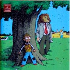 Cómics: LECCIONES DE VIDA. NOVELA GRAFICA.. Lote 55029927