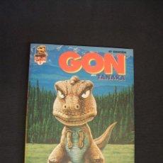Cómics: GON POR TANAKA - VOLUMEN 1 - LA CUPULA - . Lote 39338835