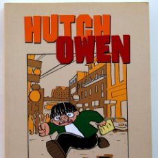 Cómics: HUTCH OWEN - TOM HART (NOVELA GRAFICA). Lote 39451836
