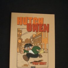 Cómics: HUTCH OWEN - TOM HART - LA CUPULA - . Lote 39732750