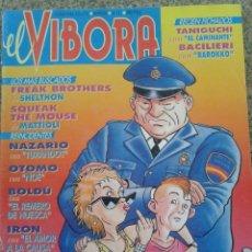 Cómics: EL VIBORA -- Nº 151 -- LA CUPULA. Lote 39762672