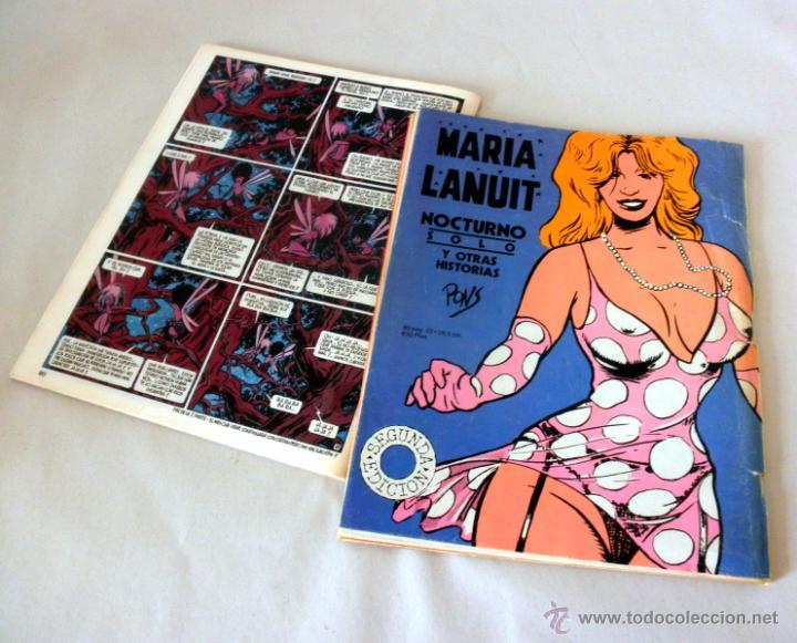 Cómics: lote 2 comics * el vibora 80 * 81 - Foto 2 - 39939723