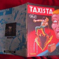Cómics: TAXISTA - MARTI - RUSTICA. Lote 40564801