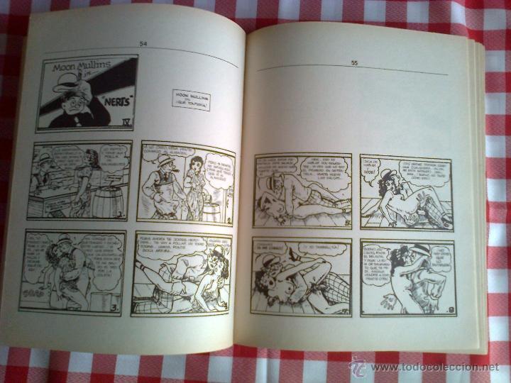 Cómics: Dirty Comics Volumen I - Comics Satíricos de los años 30 - El Víbora - La Cúpula 1980 - Foto 3 - 40650312