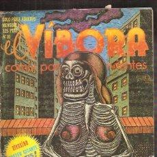Cómics: EL VIBORA 10. Lote 40729068