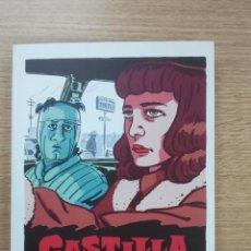 Cómics: CASTILLA DRIVE. Lote 40730640