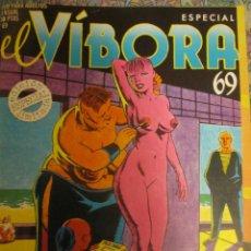 Cómics: EL VIVORA ESPECIAL 69. Lote 41219741